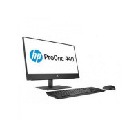 "HP AIO ProOne 440 G4 23.8"" FHD i5-8500T 8GB SSD256SSD Windows 10 Pro (4NT85EA)"