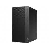 HP 290 G4 MT/i7-10700/8GB/256GB PCIe + 1TB/UHD Graphics/DVD/Speakers/WiFi/ (123P6EA/1TB)II Win 10 pro