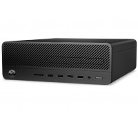 HP 290 G3 SFF/i5-10500/8GB/256GB PCIe/UHD Graphics/DVD/Speakers/Win 10 Pro/1Y (123Q7EA)