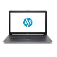 "HP 17-by1000nm i5-8265U 17.3""FHD AG IPS 8GB 256GB+1TB Radeon 520 2GB DVD Win 10 H Silver(5WB39EA)"