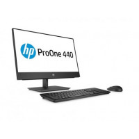 HP All In One AIO 440 G4 Intel i3-8100T, 4GB, 1TB, Win 10 Pro (4NU52EA)
