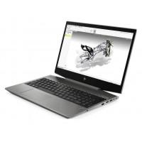 HP ZBook 15v G5 Xeon E-2176M/15.6FHD AG IR/32GB/512GB/HDDCage/QuadroP600 4GB/Win10 Pro/1Y (4QH39EA)