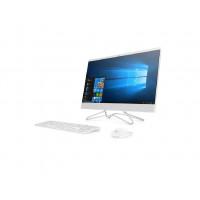HP 24-f0005ny AiO 23.8 FHD IPS Touch/i7-8700T/8GB/256GB/GT MX110 2GB/Win 10 Home/White (4UF57EA)