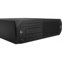 HP HP Z2 G4 SFF Workstation, Intel i7-8700, 16GB, 512GB TLC SSD, Win10pro64 (5JA02EA)