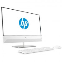 HP AIO Pav 27-xa0005ny i7-8700T 16G512 GTX 1050 4G, 5MJ71EA