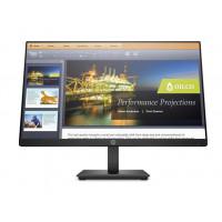 """HP P224 VA 21.5"""" FHD HDMI DP VGA 5ms tilt (5QG34AA)"""