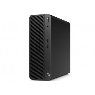 HP 290 G1 SFF/i5-8400/8GB/256GB/UHD Graphics 630/DVDRW/Win 10 Pro/1Y (6JZ62EA)