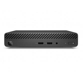 HP 260 G3 DM i3-7130U/8GB/256GB SSD/HD Graphics 620/SATA Bracket/Win 10 Pro (6QS10EA)