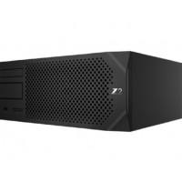 HP Z2 G4 SFF i7- 9700/16GB/512GB SSD/UHD Graphics 630/DVD/Win 10 Pro/EN/3Y (6TT79EA)