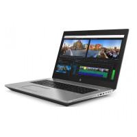 HP ZBook 17 G6 i7-9750H 16GB 256GB SSD Quadro T1000 4GB Win 10 Pro FullHD IPS (6TU96EA)