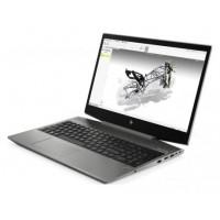 HP ZBook 15v G5 i7-9750H 16GB 512GB SSD HDDCage Quadro P600 4GB Win10 Pro FullHD IPS (6TW51EA)