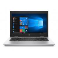 HP ProBook 640 G5 i5-8265U/14FHD UWVA/8GB/256GB/UHD 620/Backlit/WWAN/Win 10 Pro (6XE25EA)