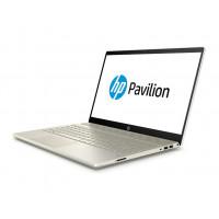HP Pavilion x360 14-dh0027na i5-8265U/14FHD AG T IPS/8GB/256GB/UHD 620/Win 10 Home/Gold/EN(7DQ48EA)
