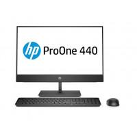 HP ProOne 440 G5 AiO 23.8 FHD IPS/i5-9500T/8GB/256GB/DVD/HDMI Port/Stand/Win 10 Pro/1Y (7EM70EA)
