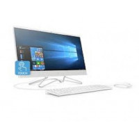 HP 24-f1007ny AiO 23.8 FHD IPS Touch/Ryzen 5 3500U/8GB/256GB/Vega 8 /Win 10 Home/White(7JX63EA)