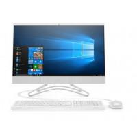 HP 24-f1009ny AiO 23.8 FHD IPS Touch/Ryzen 3 3200U/4GB/256GB/Vega 3/DVD/FreeDOS/White (7KC60EA)