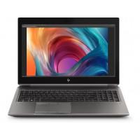 HP ZBook 15 G6 i7-9850H 16GB 256GB SSD Quadro T2000 4GB Win 10 Pro UHD IPS (7NZ66AW)