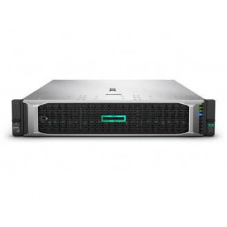 HPE DL380 Gen10 8C 4110 2.1GHz 64GB P816i-a 12LFF NoHDD NoODD 2x800W 2U Rack Remarket Server (3-3-3)