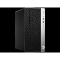 HP EliteDesk 800 G5 TWR/i7-8700/8GB/256GB/UHD 630/VGA Port/Win 10 Pro/3Y (8DZ12EA)