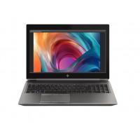HP ZBook 15 G6 i7-9750H/15.6FHD AG 250 IR/16GB/512GB PCIe/Quadro T2000 4GB/Win10 Pro/3Y (8JM02EA)