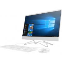 HP 24-f0046ny AiO 23.8'' FHD IPS/i5-9400T/8GB/512GB/UHD Graphics 630/Win 10 Home/White/3Y (8UC06EA)