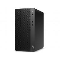 HP 290 G3 MT/i3-8100/4GB/1TB/UHD Graphics 630/DVD/Speakers/Win 10 Pro/1Y (8VR65EA)