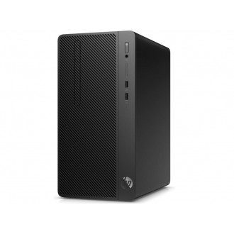 HP 290 G3 MT/i3-9100/8GB/256GB M.2 PCIe/UHD Graphics 630/DVD/Speakers/FreeDOS/1Y (8VR92EA)