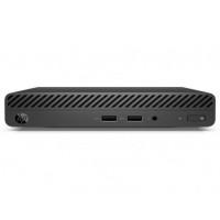 HP 260 G3 Desktop Mini, Ii5-7200U, 8GB DDR4, 256GB SSD, Black // Win 10 Pro (9DN58EA//Win 10 Pro)
