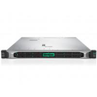 HPE DL360 Gen10 Intel 6C 3104 1.7GHz 16GB-R S100i 4LFF 2x2TB NoODD 500W 1U Rack Server 3Y (3-3-3)