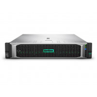 HPE ProLiant DL380 Gen10 4208 2.1GHz 8-core 1P 16GB-R P408i-a 8SFF 500W PS Server