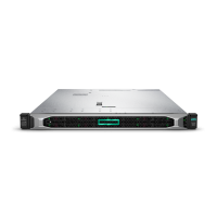 HPE ProLiant DL360 Gen10 4208 2.1GHz 8-core 1P 16GB-R P408i-a 8SFF 500W PS Server (P03630-B21)