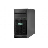HPE ML30 Gen10 Intel 4C E-2124 3.3GHz 16GB-U S100i 4LFF NHP 2x2TB NoODD 350W Tower 3Y (3-1-1)