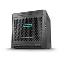 HPE MicroServer Gen10 AMD Opteron 4C X3418 4LFF NHP 2x1TB NoODD 200W Ultra Micro Tower 1Y (1-1-1)