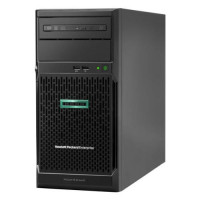 HPE ML30 Gen10 E-2224 3.4GHz 4-core 1P 16GB-U S100i 4LFF 350W PS Server