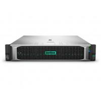 HPE DL380 Gen10 Intel 8C 4208 2.1GHz 32GB-R P408i-a/2Gb NC 8SFF NoHDD NoODD 500W 2U Rack Server 3Y