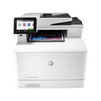 HP Color LaserJet Pro MFP M479fdn W1A79A