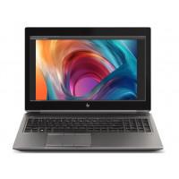 HP ZBook 15 G6 i7-9850H/15.6FHD AG 400/16GB/1TB PCIe NVMe/RTX 3000 6GB/Win10 Pro/3Y/EN (6TV14EA)