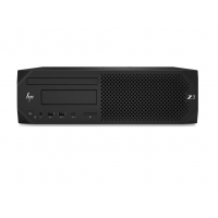 HP Z2 G4 Mini i7-8700/16GB/512GB SSD/NVIDIA Quadro P1000 4GB/DVD/Win 10 Pro/EN/3Y (4RX06EA)