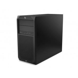 HP Z2 G4 Tower Xeon E-2144G/16GB/512GB SSD/NVIDIA Quadro P2000 5GB/DVD/Win 10 Pro/EN/3Y (5UC59EA)