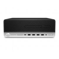 HP ProDesk 600 G5 MT/i7-8700/16GB/256GB/UHD 630/VGA Port/Win 10 Pro/3Y (7QN34EA)