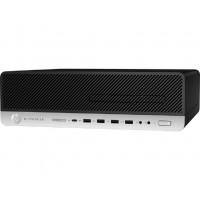 HP EliteDesk 800 G5 SFF/i7-9700/16GB/512GB/UHD 630/DVD/Win 10 Pro/3Y (7PF81EA)