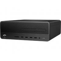 HP HP 290 G2 SFF Intel i3-8100, 8 GB, 256 GB, DVD Writer, W10 Pro 64, Black (8VS03EA)
