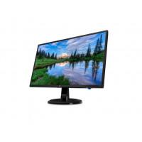 """HP 24y IPS LED Backlit Monitor 23.8"""" Black/1920x1080/2Y (2YV10AA)"""