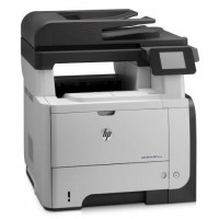 HP LaserJet Pro MFP M521dw, A4, LAN, WiFi, duplex, ADF, fax