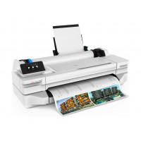 HP DesignJet T125 24-in Printer