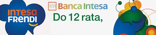 Banca Inetsa na rate
